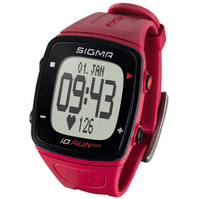 SIGMA SPORT ID.Run HR rood